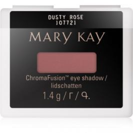Mary Kay Chromafusion™ očné tiene odtieň Dusty Rose 1,4 g