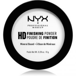 NYX Professional Makeup High Definition púder odtieň 01 Translucent 8 g