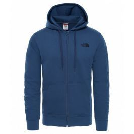 Mikina The North Face M OPEN GATE FZ HOOD LIGHT CEP7N4L